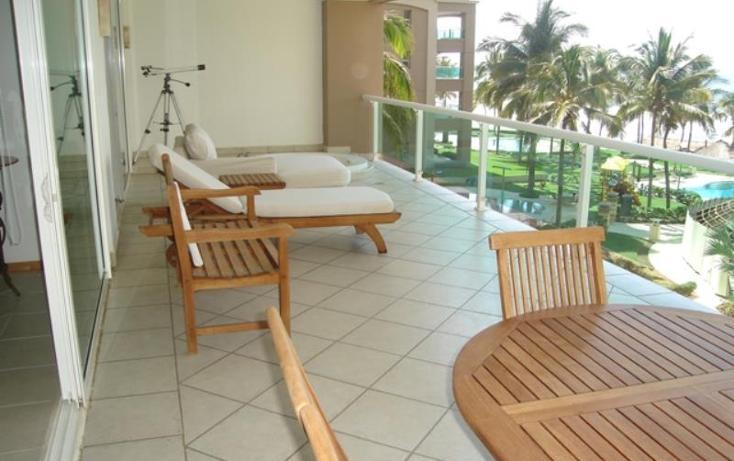 Foto de departamento en venta en  x, playa diamante, acapulco de juárez, guerrero, 1443315 No. 03