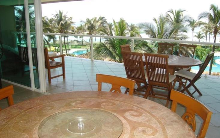 Foto de departamento en venta en  x, playa diamante, acapulco de juárez, guerrero, 1443315 No. 05