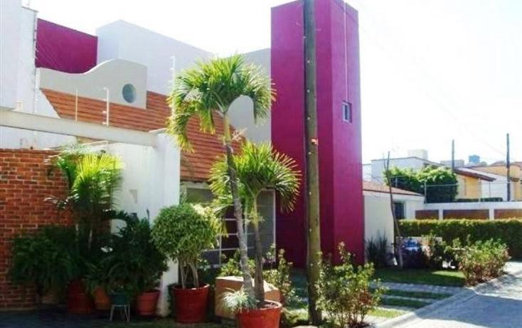 Foto de casa en venta en  x, puerta del sol, cuernavaca, morelos, 377959 No. 03
