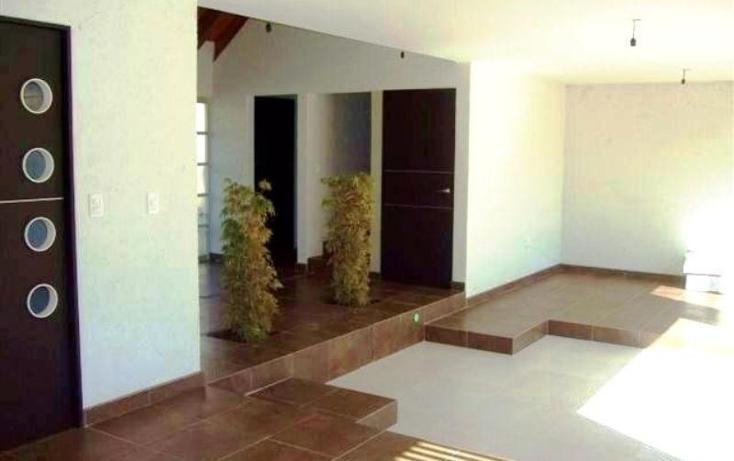Foto de casa en venta en  x, puerta del sol, cuernavaca, morelos, 377959 No. 04