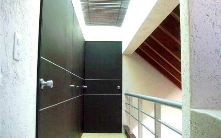 Foto de casa en venta en  x, puerta del sol, cuernavaca, morelos, 377959 No. 06