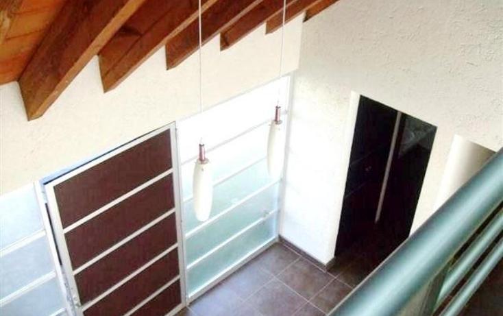 Foto de casa en venta en  x, puerta del sol, cuernavaca, morelos, 377959 No. 07