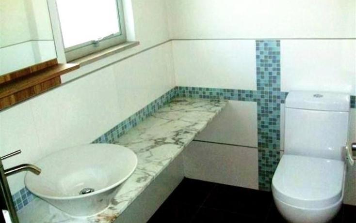 Foto de casa en venta en  x, puerta del sol, cuernavaca, morelos, 377959 No. 09
