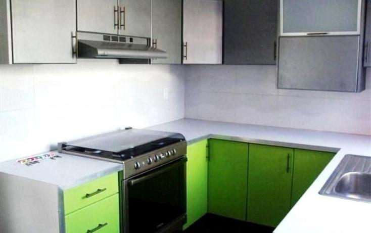 Foto de casa en venta en  x, puerta del sol, cuernavaca, morelos, 377959 No. 13