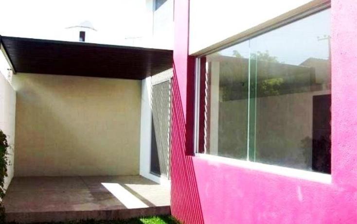 Foto de casa en venta en  x, puerta del sol, cuernavaca, morelos, 377959 No. 16