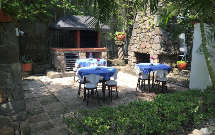 Foto de casa en venta en  x, rancho tetela, cuernavaca, morelos, 1361867 No. 02