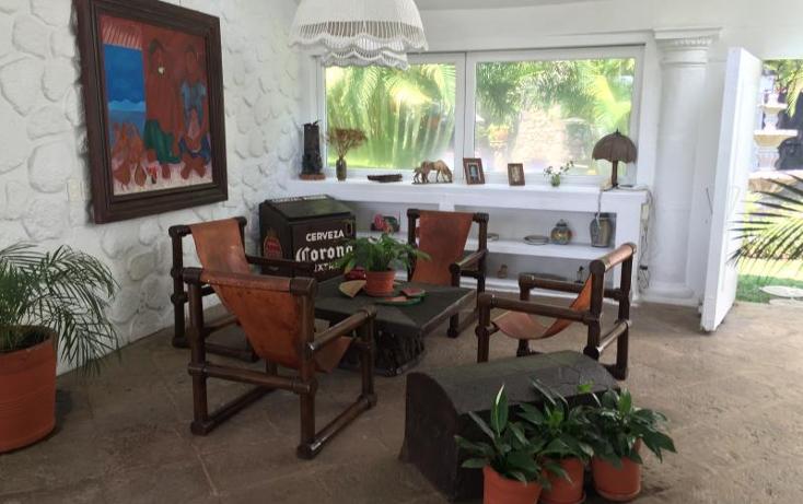 Foto de casa en venta en  x, rancho tetela, cuernavaca, morelos, 1361867 No. 04