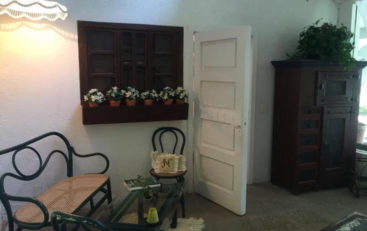Foto de casa en venta en  x, rancho tetela, cuernavaca, morelos, 1361867 No. 16