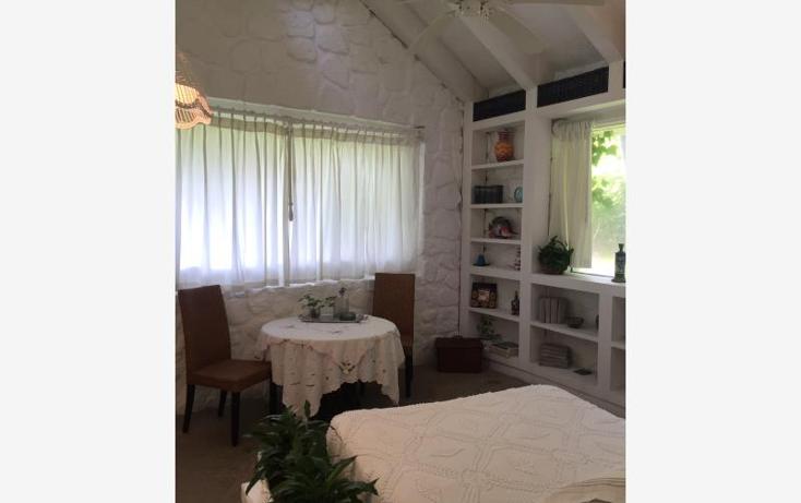 Foto de casa en venta en  x, rancho tetela, cuernavaca, morelos, 1361867 No. 22