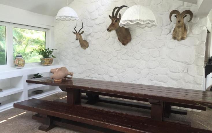 Foto de casa en venta en  x, rancho tetela, cuernavaca, morelos, 1361867 No. 23