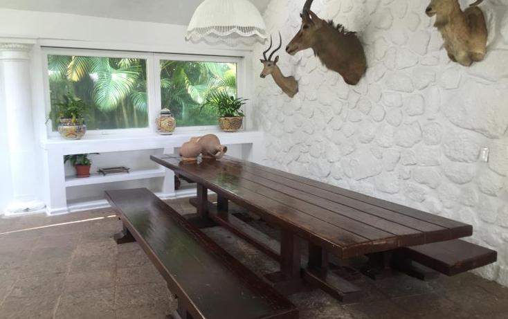 Foto de casa en venta en  x, rancho tetela, cuernavaca, morelos, 1361867 No. 24
