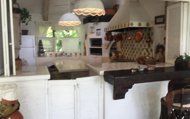 Foto de casa en venta en  x, rancho tetela, cuernavaca, morelos, 1361867 No. 25