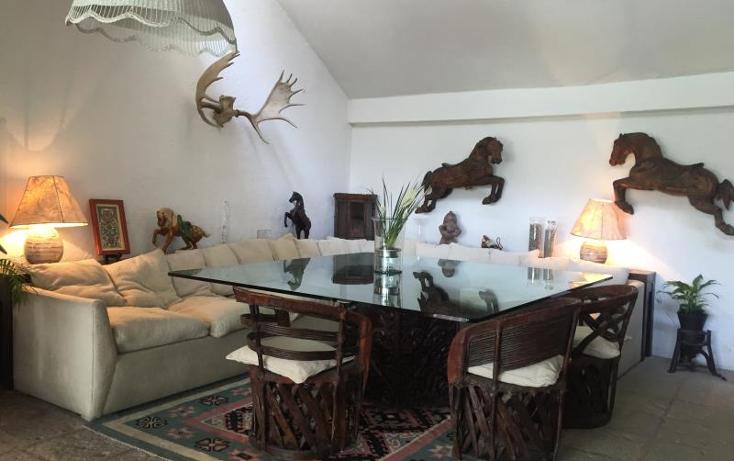 Foto de casa en venta en  x, rancho tetela, cuernavaca, morelos, 1361867 No. 26