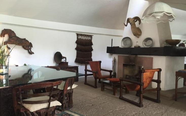 Foto de casa en venta en  x, rancho tetela, cuernavaca, morelos, 1361867 No. 27