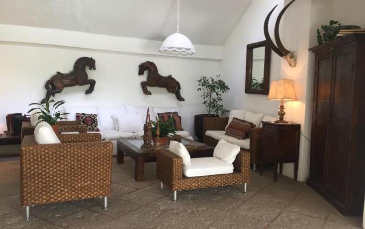 Foto de casa en venta en  x, rancho tetela, cuernavaca, morelos, 1361867 No. 28