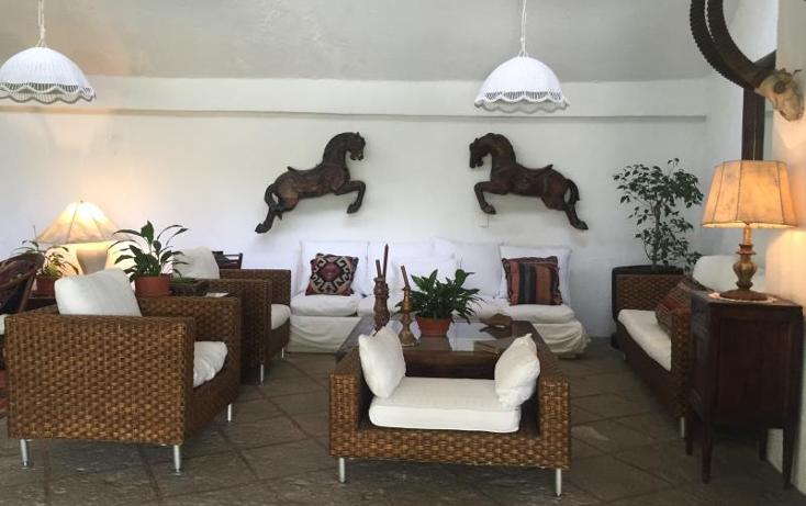 Foto de casa en venta en  x, rancho tetela, cuernavaca, morelos, 1361867 No. 29