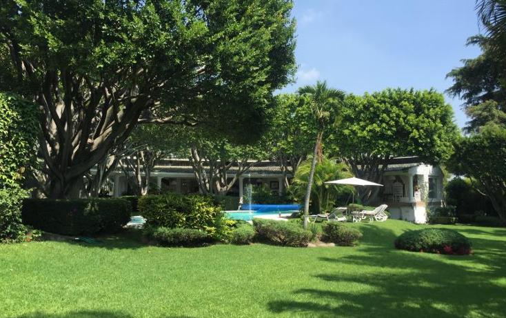 Foto de casa en venta en  x, rancho tetela, cuernavaca, morelos, 1361867 No. 39