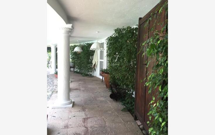 Foto de casa en venta en  x, rancho tetela, cuernavaca, morelos, 1361867 No. 44