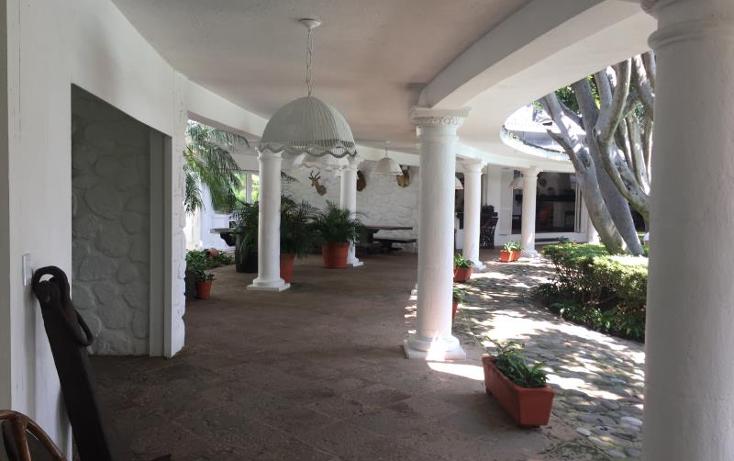 Foto de casa en venta en  x, rancho tetela, cuernavaca, morelos, 1361867 No. 45