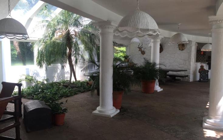 Foto de casa en venta en  x, rancho tetela, cuernavaca, morelos, 1361867 No. 47