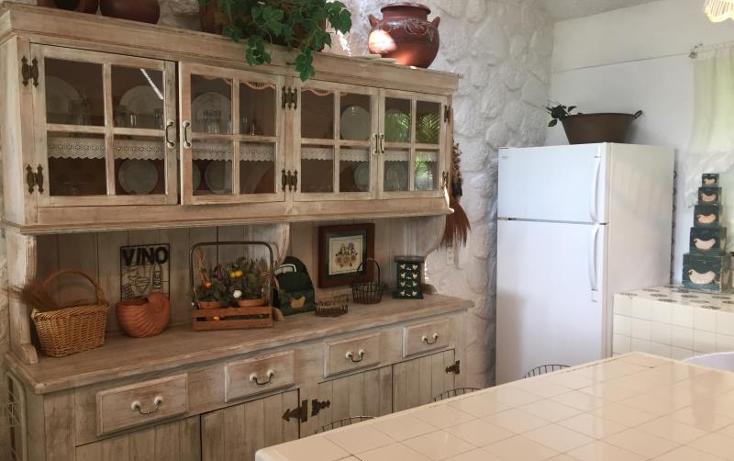 Foto de casa en venta en  x, rancho tetela, cuernavaca, morelos, 1361867 No. 49