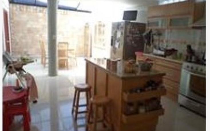 Foto de casa en venta en  x, real de minas, pachuca de soto, hidalgo, 969607 No. 03