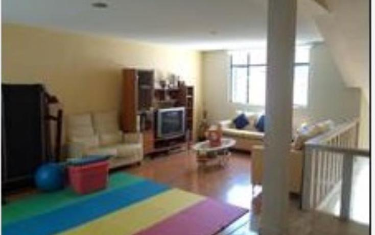Foto de casa en venta en  x, real de minas, pachuca de soto, hidalgo, 969607 No. 05