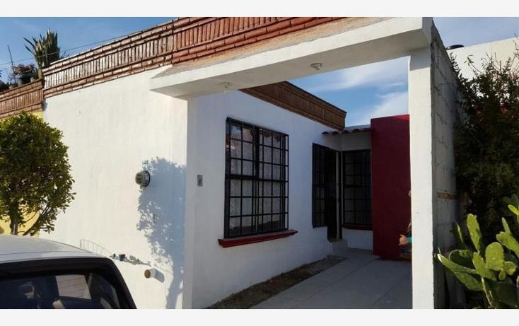 Foto de casa en venta en  x, rinconada santa cruz nieto, san juan del río, querétaro, 1648020 No. 01