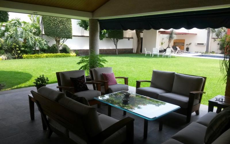 Foto de casa en venta en  x, rinconada vista hermosa, cuernavaca, morelos, 1307455 No. 03