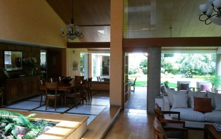 Foto de casa en venta en  x, rinconada vista hermosa, cuernavaca, morelos, 1307455 No. 04