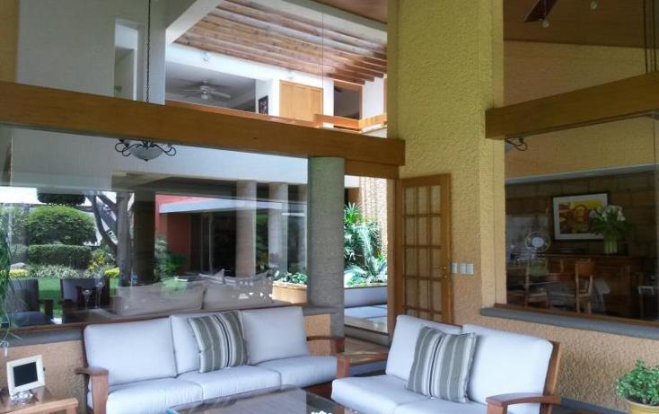 Foto de casa en venta en  x, rinconada vista hermosa, cuernavaca, morelos, 1307455 No. 09