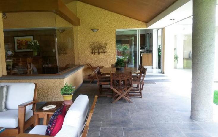 Foto de casa en venta en  x, rinconada vista hermosa, cuernavaca, morelos, 1307455 No. 12
