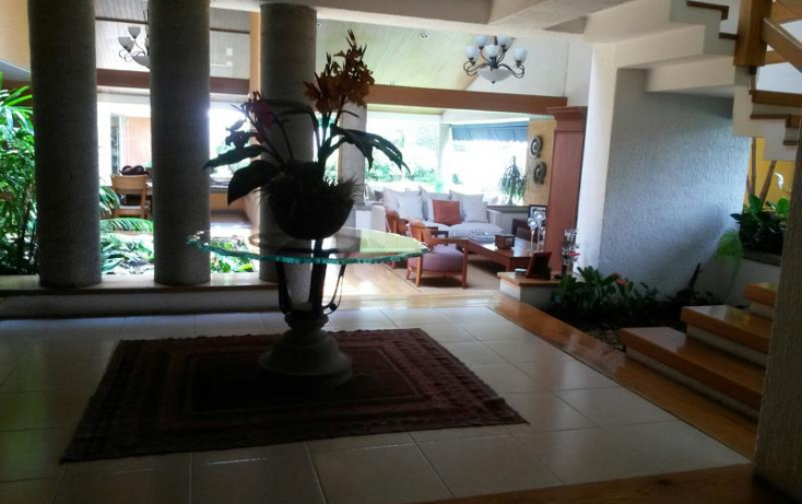 Foto de casa en venta en  x, rinconada vista hermosa, cuernavaca, morelos, 1307455 No. 22