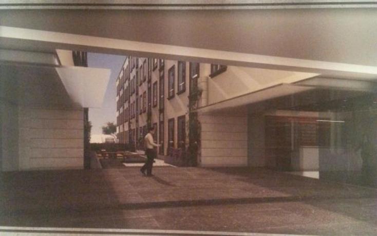 Foto de oficina en venta en  x, san angel, álvaro obregón, distrito federal, 1646714 No. 01