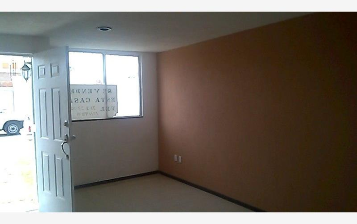 Foto de casa en venta en  x, san antonio, pachuca de soto, hidalgo, 1534490 No. 02