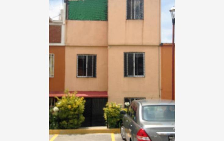 Foto de casa en venta en  x, san francisco tepojaco, cuautitlán izcalli, méxico, 1987266 No. 01