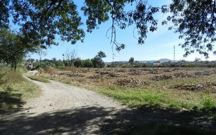 Foto de terreno habitacional en venta en  x, san gaspar de las flores, tonal?, jalisco, 781737 No. 06