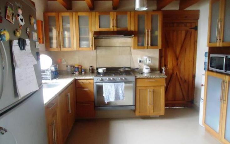 Foto de casa en venta en  , san jerónimo ahuatepec, cuernavaca, morelos, 2714210 No. 03