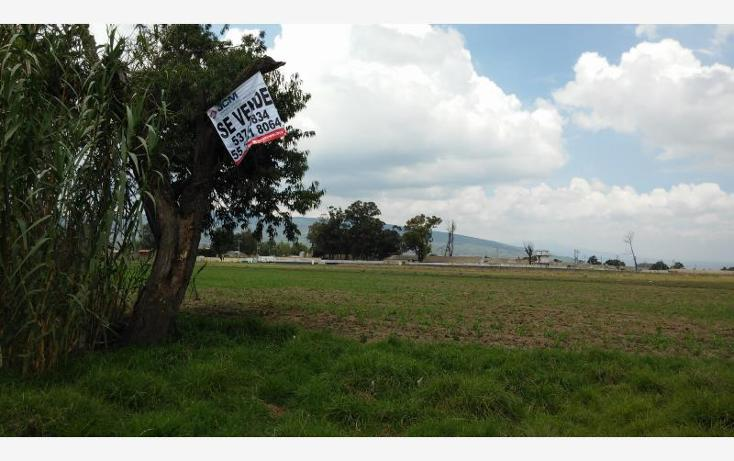 Foto de terreno comercial en venta en  x, san juan temamatla, temamatla, méxico, 725065 No. 01