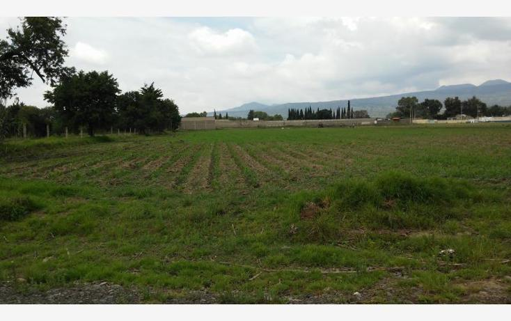 Foto de terreno comercial en venta en  x, san juan temamatla, temamatla, méxico, 725065 No. 02