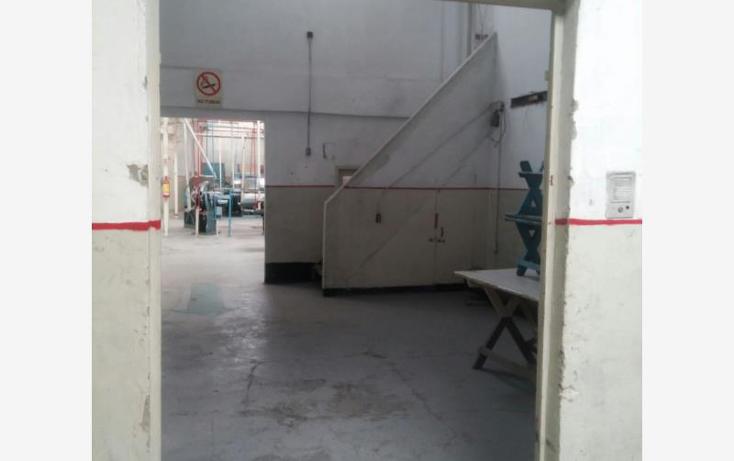 Foto de terreno industrial en venta en  x, san juanico, miguel hidalgo, distrito federal, 1593584 No. 01