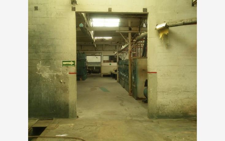 Foto de terreno industrial en venta en  x, san juanico, miguel hidalgo, distrito federal, 1593584 No. 03