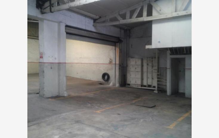 Foto de terreno industrial en venta en  x, san juanico, miguel hidalgo, distrito federal, 1593584 No. 05
