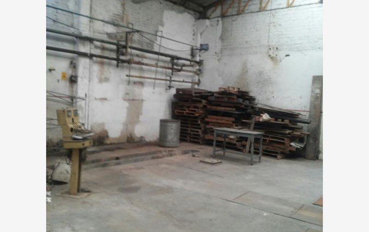 Foto de terreno industrial en venta en  x, san juanico, miguel hidalgo, distrito federal, 1593584 No. 06