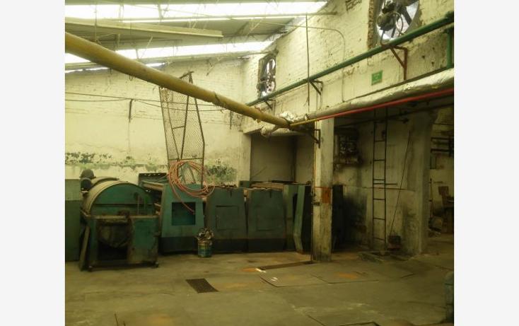 Foto de terreno industrial en venta en  x, san juanico, miguel hidalgo, distrito federal, 1593584 No. 08