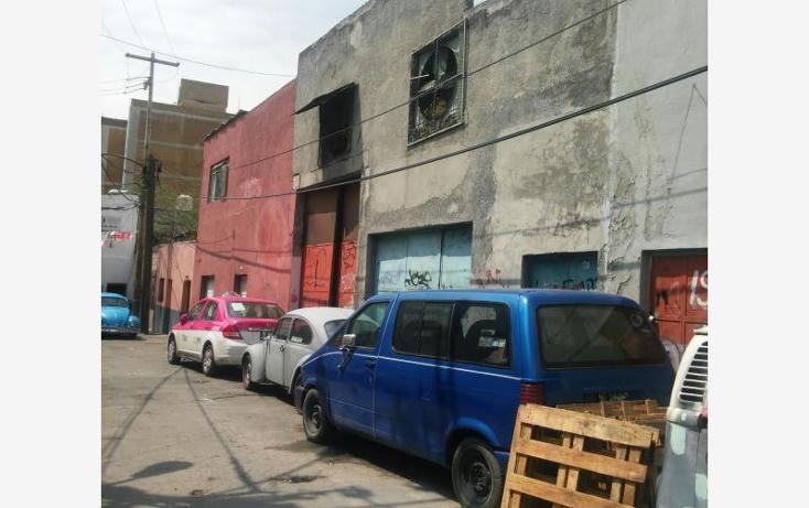 Foto de terreno industrial en venta en  x, san juanico, miguel hidalgo, distrito federal, 1593584 No. 11