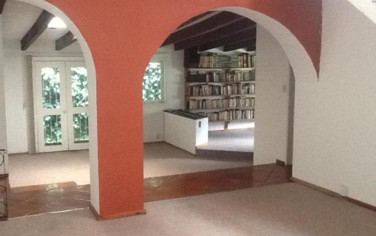 Foto de casa en venta en  x, san lorenzo acopilco, cuajimalpa de morelos, distrito federal, 1756918 No. 02