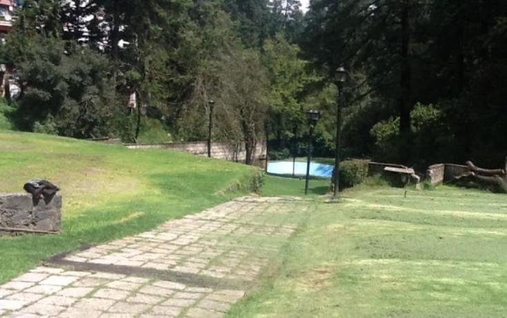 Foto de casa en venta en  x, san lorenzo acopilco, cuajimalpa de morelos, distrito federal, 1756918 No. 03