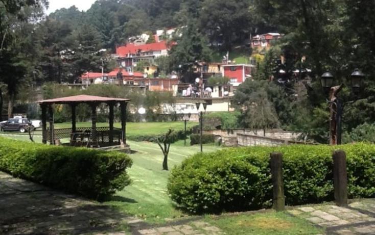 Foto de casa en venta en  x, san lorenzo acopilco, cuajimalpa de morelos, distrito federal, 1756918 No. 05