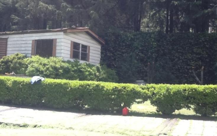 Foto de casa en venta en avenida monte de las cruces x, san lorenzo acopilco, cuajimalpa de morelos, distrito federal, 1756918 No. 07